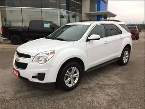 2014 Chevrolet Equinox Lt - ALL WHEEL DRIVE - REMOTE START