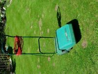 MOWERS/STRIMMER