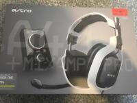 Astro A40 pro headset