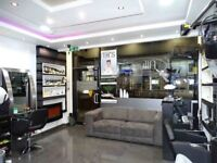 HAIR & BEAUTY SALON AFFORDABLE CHAIR/ MASSAGE ROOM TO RENT