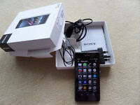 SONY Ericsson Xperia z1 compact