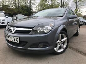 Vauxhall Astra 1.8 SRi Sport Hatch 3dr | Sports | 78k Miles | Long MOT | Sports | Reliable and Cheap