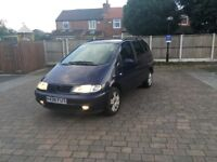 1.9 Tdi excellent runner, Auto ,usual age related marks for year, interior could do with some tlc,