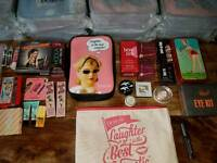 Benefit make up bundle