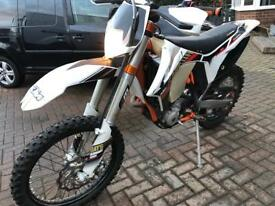 KTM 350 6 SIX DAYS GERMANY EDITION