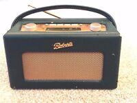 Roberts Retro Radio RD60