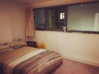DBL Room with ensuite in friendly flatshare in SE1 off Bermondsey Street (£1150 pcm incl bills)