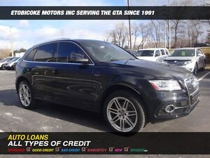 2013 Audi Q5 NAVIGATION / PANORAMIC ROOF / BACK-UP CAM