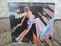 ROD STEWART ATLANTIC CROSSING LP.