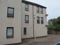 One bedroom flat in Kyle Street, Prestwick