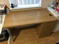 High Quality Desk - Perfect Condition