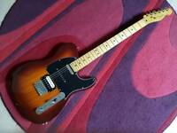Fender Telecaster with Upgrade Immaculate