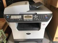 Brother Fax / Copier / Scanner