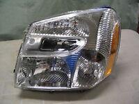 Front Headlamp