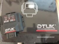 DTUK CRD3+ TRI-CHANNEL ULTIMATE CONTROL TUNING SYSTEM FOR BMW 435D