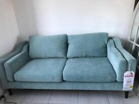 3 seater and 4 seater sofas