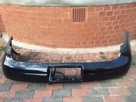 Toyota mr2 import jdm rear bumper