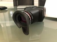 EVF-035W-3G Electronic Viewfinder