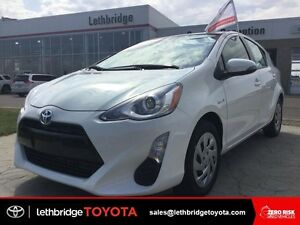 Toyota Certified 2016 Toyota Prius C Upgrade - SAVE ON GAS!