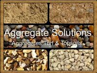 Aggregates & Topsoil's Cardiff