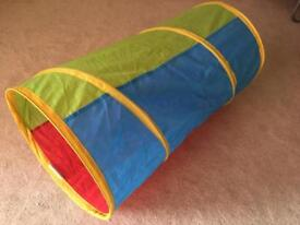 Play tunnel £4