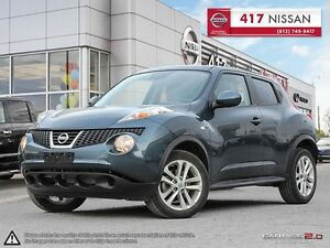 2014 Nissan Juke SV // LOADED // MANAGERS SPECIAL // MUST GO //