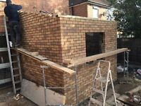 Ltmaintenance house extensions and building work