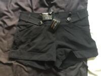 BNWT size 8 New Look shorts