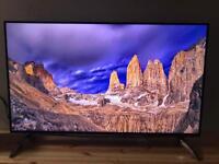 Celcus 4K TV 50inch