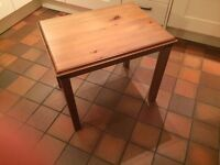Coffee Table Pine - from Next, good condition