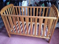 East Coast Nursery Anna Cot Bed