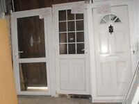PVC Door for Sale