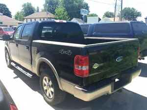 2007 Ford F-150 King Ranch London Ontario image 7