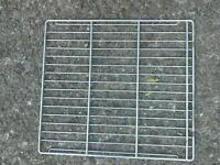 24 wire grills suitable for fronts of bird cages etc.