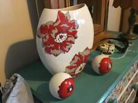 Vase / accessories