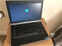 Dell Latitude E6430 Intel i5 8GB RAM 2.40GHZ 250GB HDD Notebook/Laptop Windows 10 PRO + Office 2013