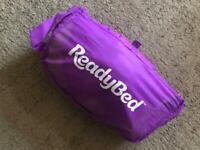 Ready bed - Buzz Lightyear