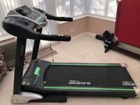 Elevation Fitness Treadmill
