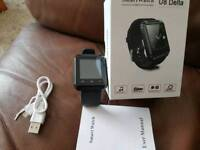 Smart watch u8 delta