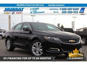 2018 Chevrolet Impala LT*REMOTE START,SUNROOF,REAR VISION CAMERA