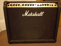 Marshall Valvestate 80V Model 8080