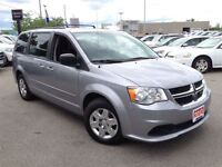 2013 Dodge Grand Caravan ***SXT***FULL 2ND & 3RD ROW STO-N-GO***