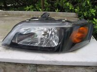 Mitsibishi Spacestar 2003 - 2005 headlamps
