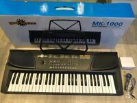 Keyboard brand new