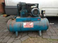 Compressor 100 ltr capacity