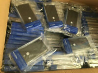 50 x Genuine Nokia LUMIA 925 CC-3065 Wireless Charging Shell Cover Cases.