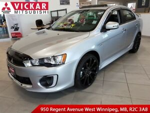 2016 Mitsubishi Lancer GTS/Brand New Car/20 Wheels