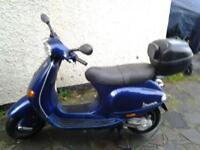 piaggio scooter for sale