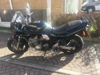 Suzuki bandit 600 very low mileage