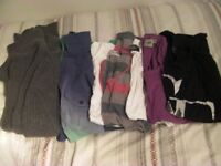 Mens Clothes Size Extra Small